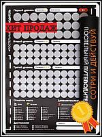 Настольная эротическая игра для двоих взрослых - Постельный путеводитель
