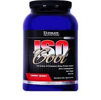 Изолят протеина Ultimate Nutrition Isocool (908 g)