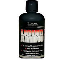 Ultimate Nutrition Liquid Amino (948 ml)