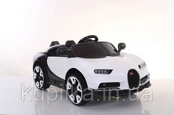 Электромобиль детский 22-1188 белый