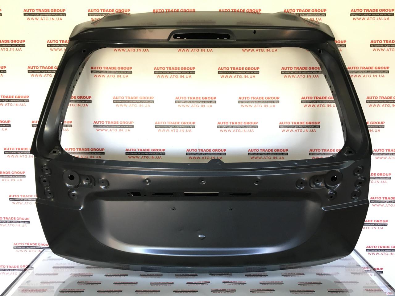 Двері багажника (ляда) OUTLANDER 2016 5801B669