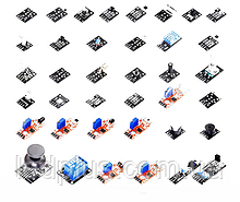Набор датчиков модулей Arduino 37 шт