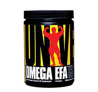 Жирные кислоты Universal Nutrition Omega EFA (90 softgels)