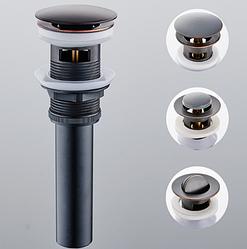 Донний клапан. Модель RD-1215