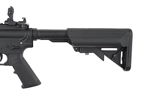 Штурмова гвинтівка Specna Arms M4 SA-C12 Core X-ASR Black