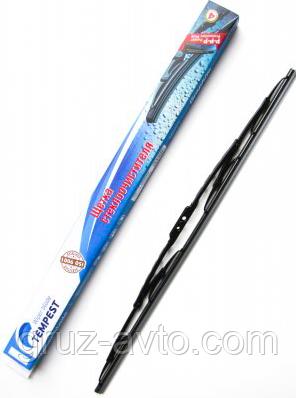 Стеклоочиститель или дворник бескаркасный длина-410 мм