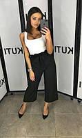 Жіночі літні брюки кюлоти новинка 2021