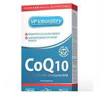 Коэнзим Q10 VP Labs CQ 10  100 mg (30 caps)