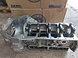 Блок циліндрів ГАЗ ГАЗЕЛЬ 4215 (пр-во УМЗ), фото 4