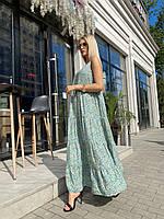 Сукня жіноча літня 82537