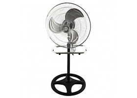 Вентилятор металлический-напольный Rainberg Original RB-1801 3 в 1 (2 штуки)