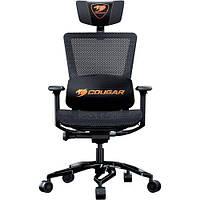 Геймерское кресло Cougar Argo Black