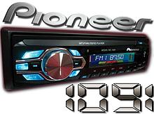 Pioneer 1091 USB+Оплата при получении!