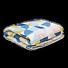 """Одеяло Евро размер  200х220 см силиконовое стеганое """"Стандарт"""" Теплое, фото 2"""