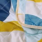 """Одеяло Евро размер  200х220 см силиконовое стеганое """"Стандарт"""" Теплое, фото 5"""