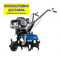 Мотокультиватор МК30-1/6Т (5,0 л. с.; 400/600 мм) +БЕЗКОШТОВНА ДОСТАВКА! КЕНТАВР, бензиновий, арт. 120585, фото 1