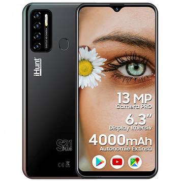 Смартфон iHunt S21 Plus 2021 Black