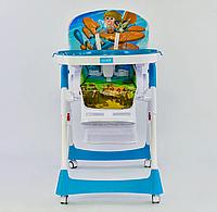 Детский стульчик для кормления JOY арт.J7600