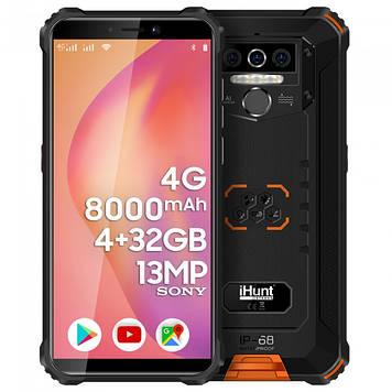 Смартфон iHunt TITAN P8000 PRO 2021 Orange