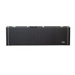 Кейс для бас-гитары деревянный Rockcase RC10605 Standart Line (универсальный)