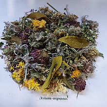 Сбор трав при гипертонии (высокое давление) 100 грамм