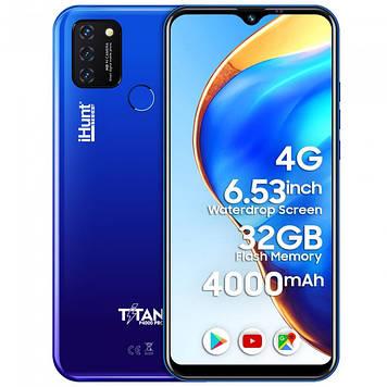 Смартфон iHunt Titan P4000 Pro 2021 Blue