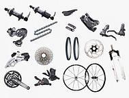Велосипедні Запчастини
