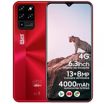 Смартфон iHunt S21 Ultra 4G 2021 Red