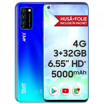 Смартфон iHunt S20 Ultra Apex 2021 Blue