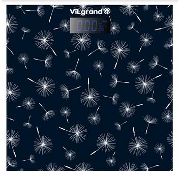 Ваги підлогові ViLgrand VFS-1828TN Dark Blue