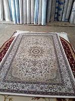 Акриловый ковер Sultan 0217 IVORY-IVORY 3*5