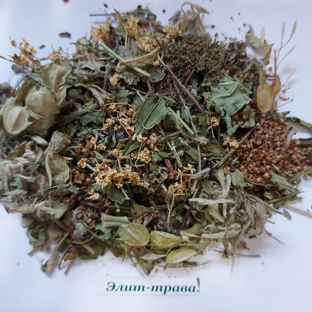 Сбор трав от аденомы и простатита 100 грамм