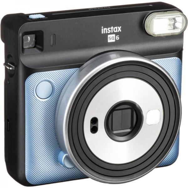 Фотокамера моментальної друку Fujifilm Instax Square SQ6 Blue