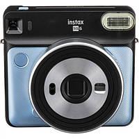 Фотокамера моментальной печати Fujifilm Instax Square SQ6 Blue, фото 2