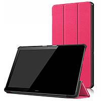 Чехол Smart Cover для Huawei MediaPad T5 10 Rose