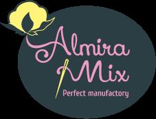 Аlmira Mix - постельное белье НОВОГО ПОКОЛЕНИЯ