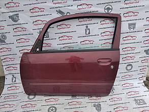 Дверь передняя левая цвет 16-H 5700A623 999445 Colt CZ 3 Mitsubishi