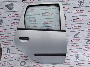 Дверь задняя правая цвет V04 5730A714 999448 Colt CZ 3 Mitsubishi