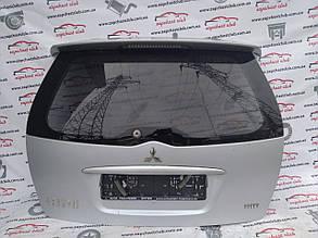 Крышка багажника (ляда) А-31 MN186428 999461 Grandis Mitsubishi