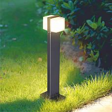 Садово-паркові світильники