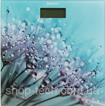 Ваги напольні Saturn ST-PS0286