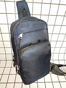 Барсетка слинг на грудь сумка спортивные Оксфорд ткань1000D качества для через плечо ОПТ