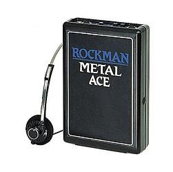 DUNLOP Rockman Metal Ace Підсилювач для гітари