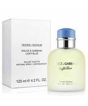 Dolce Gabbana Light Blue pour Homme edt 125ml TESTER