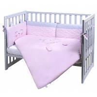 Детский постельный набор Верес Lovely girl (6 ед.) (216.11)