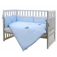Детский постельный набор Верес Lovely boy (6 ед.) (216.14)