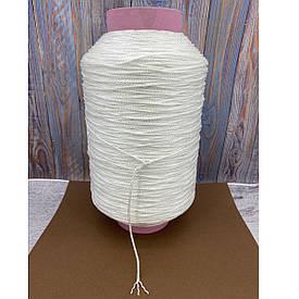 Нить капроновая полиамидная рыболовная 2.2 мм - 795 м, плотность 187 текс S в 9 нитей вес 1.5 кг