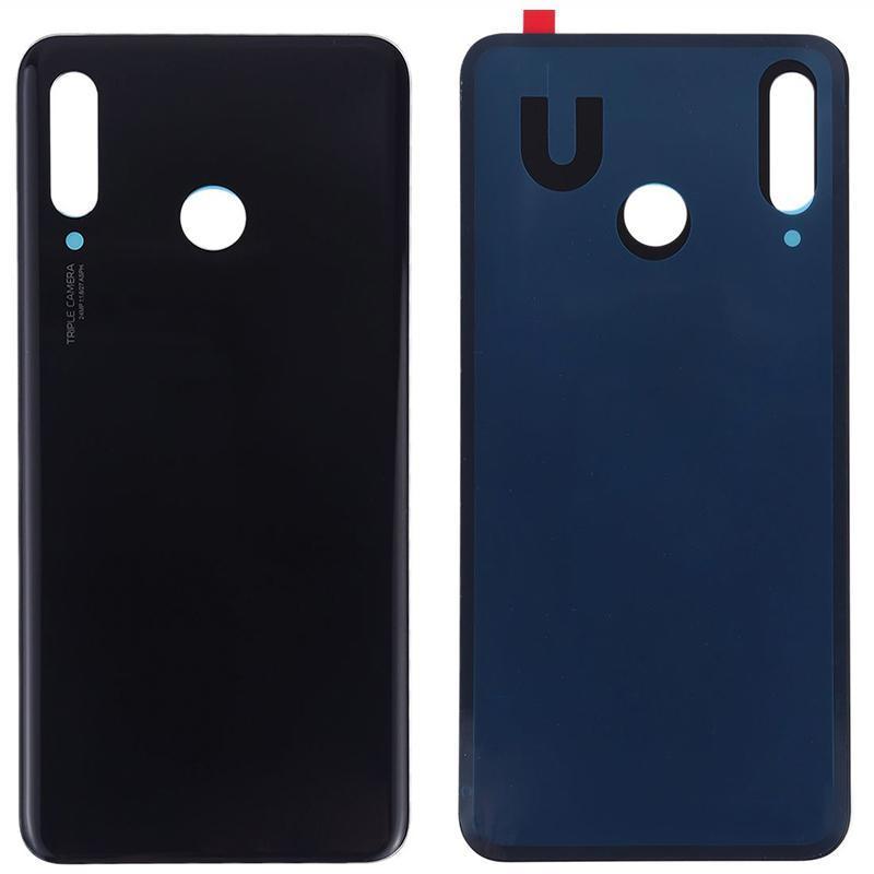 Задня кришка Huawei P30 Lite/Nova 4e Black