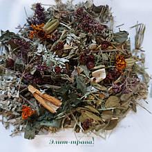 Сбор трав при отеках почечного происхождения 100 грамм