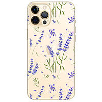 Чехол для Apple iPhone 12 Pro Max Lavender